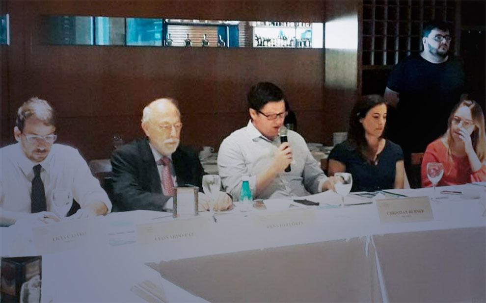 Workshop discute contribuição de tecnologias inovadoras para transparência e eficiência do financiamento climático