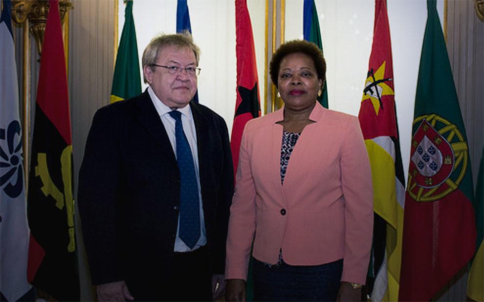 FGV é oficializada como Observadora Consultiva do Conselho dos Países de Língua Portuguesa