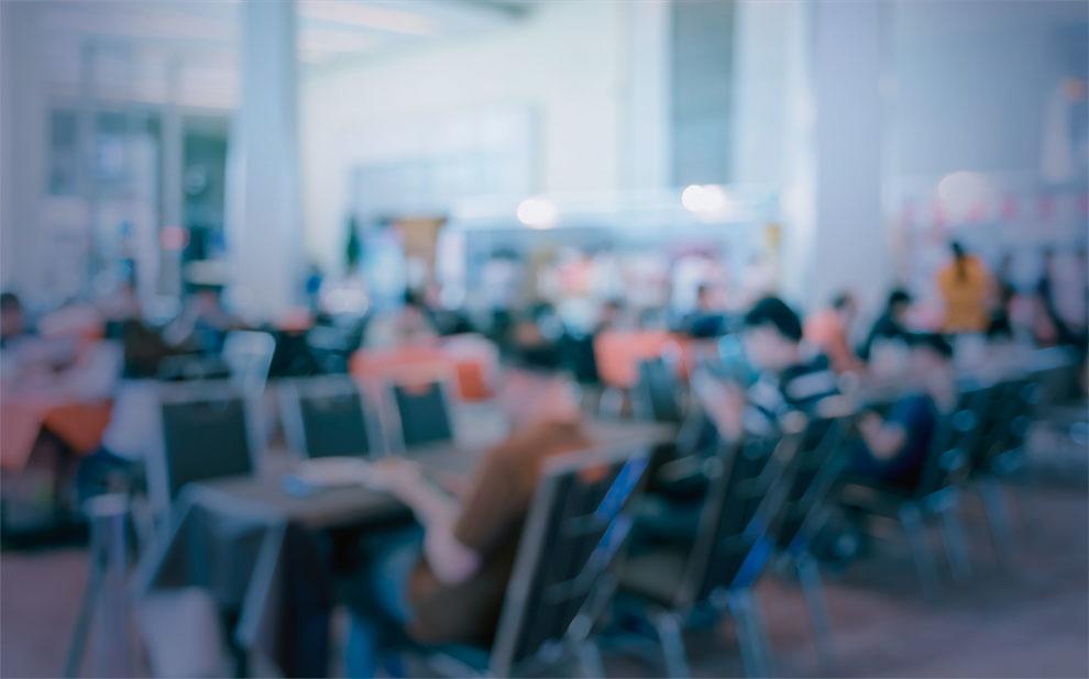 Study reveals eating habits of children and teenagers in Brazilian school canteens
