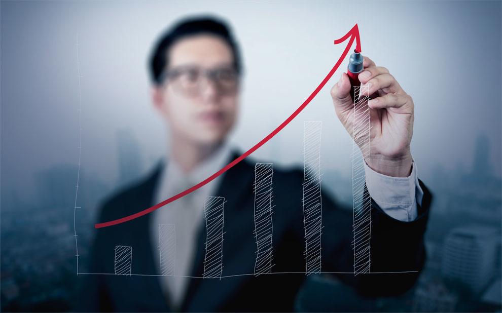 IBRE consolida sua liderança nas projeções de atividade econômica do Brasil