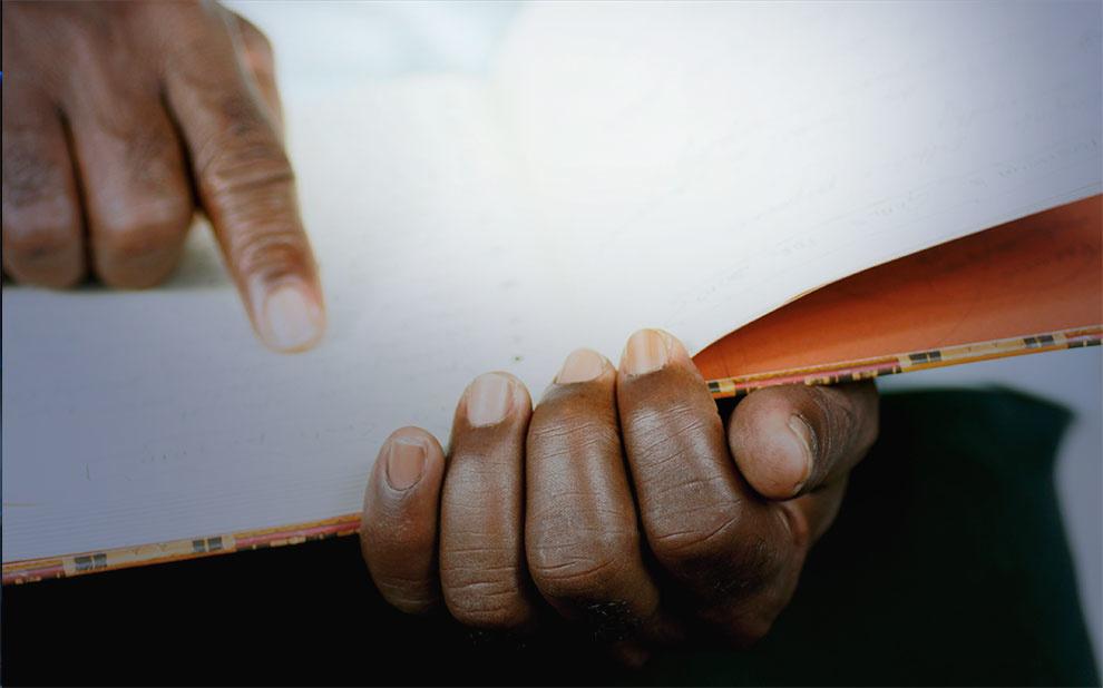 Sociólogo debate papel do negro na literatura brasileira