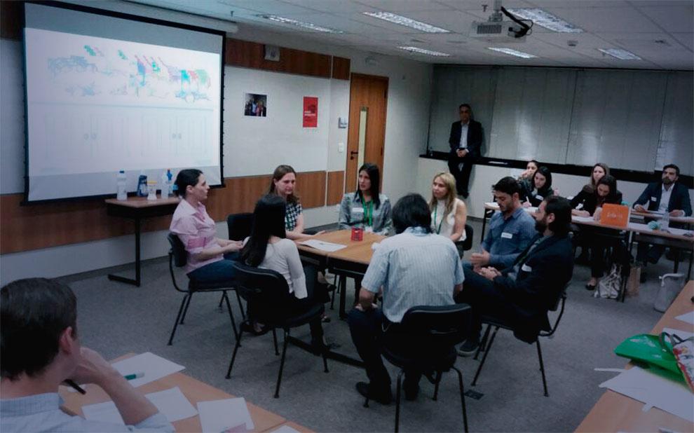 Metodologia inovadora marca aula de encerramento de turma do Post MBA em Neurobusiness