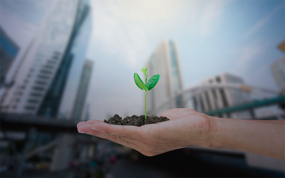 FGV hosts debate on sustainable infrastructure investment