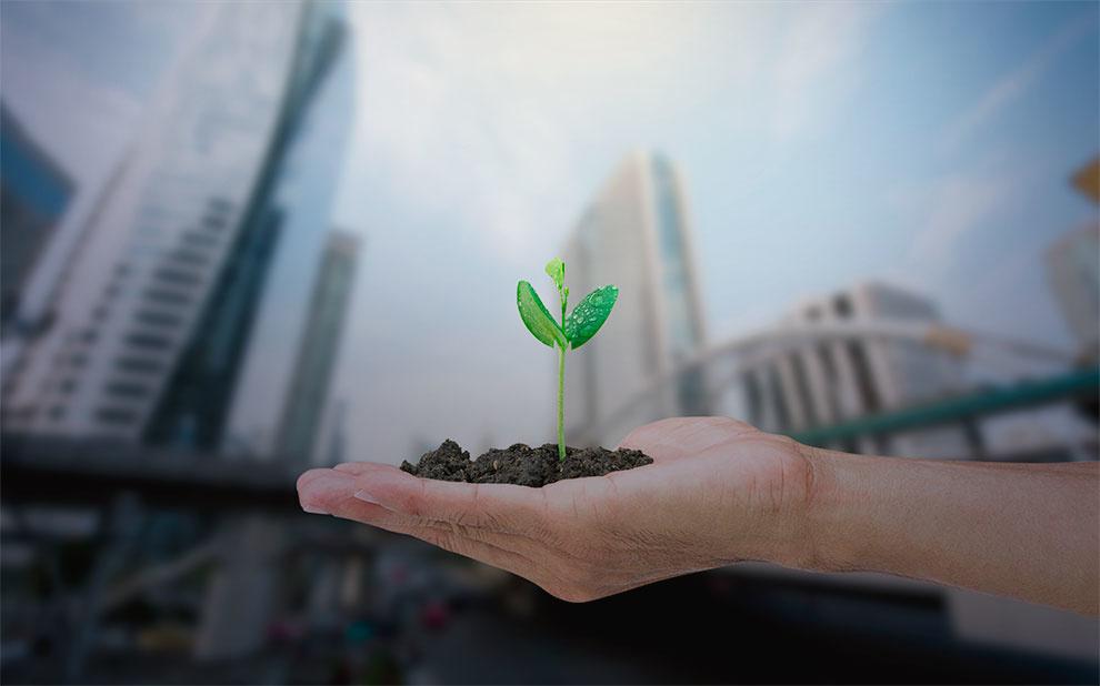 FGV abre portas para debate sobre investimento em infraestrutura sustentável