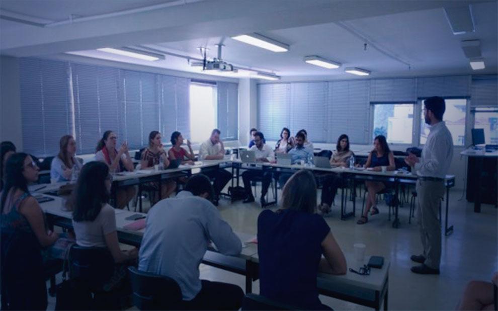 Evento debate resultados preliminares de pesquisas sobre organizações da sociedade civil