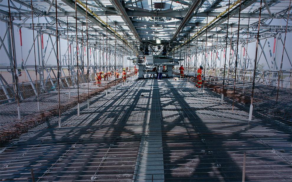 Obra analisa os 20 anos da lei de concessões em infraestrutura no Brasil