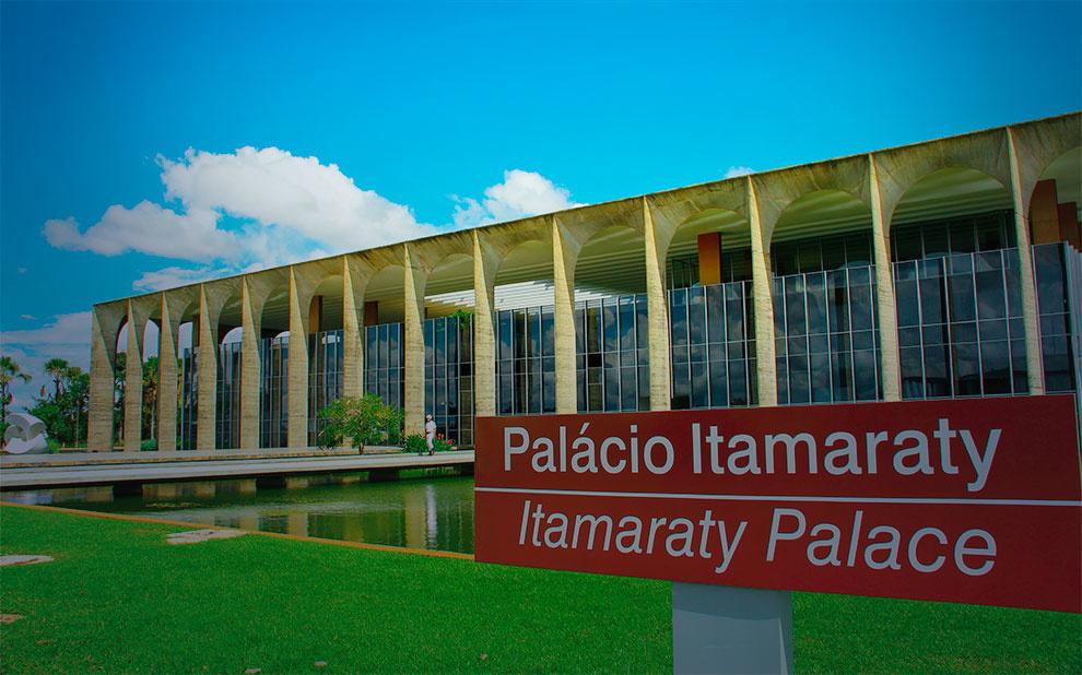 FGV e Itamaraty debatem desafios da atual ordem nuclear internacional