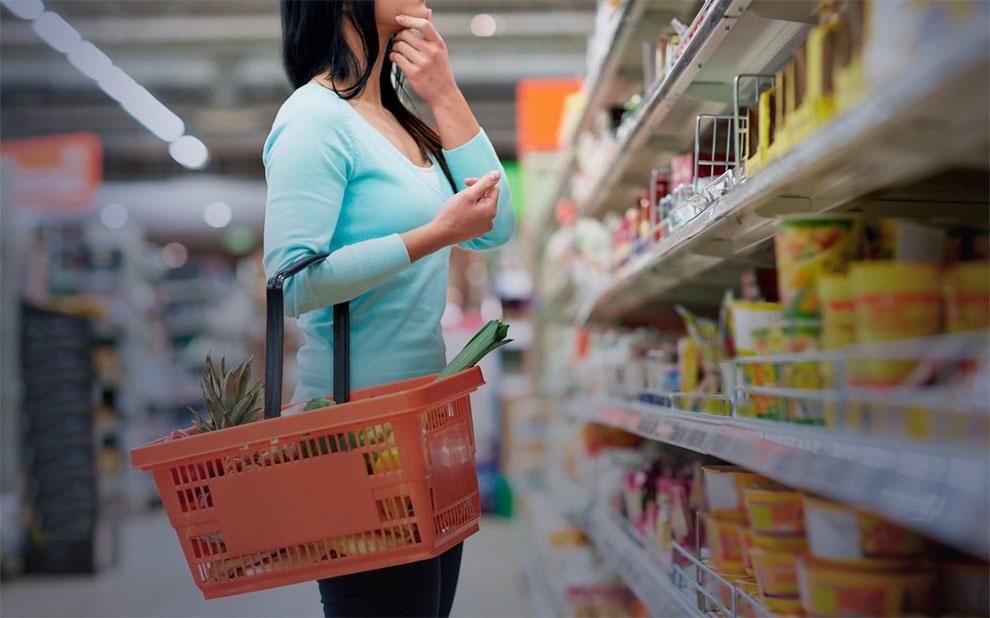 Confiança do Consumidor recua