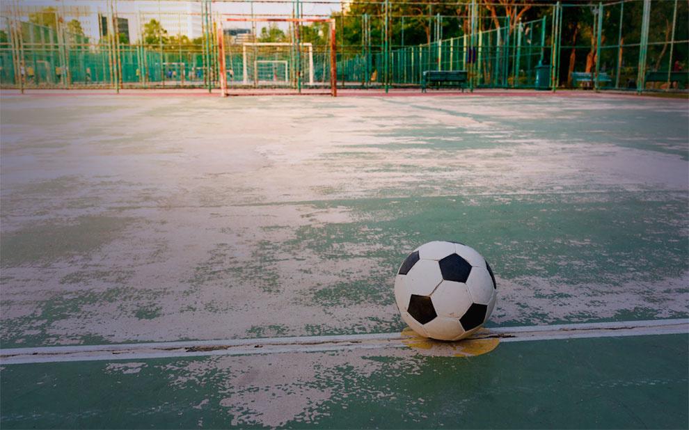 Evento propõe debate sobre futebol, linguagem, artes, cultura e lazer