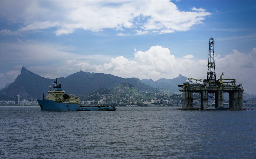 Conferência internacional discute economia do petróleo