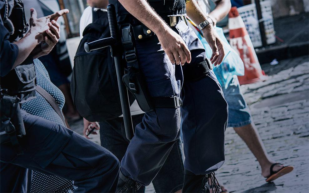 Violência no Rio de Janeiro mobiliza debate nas redes