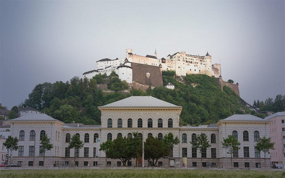 Curso de verão na Áustria aborda Direito Internacional e Comparado