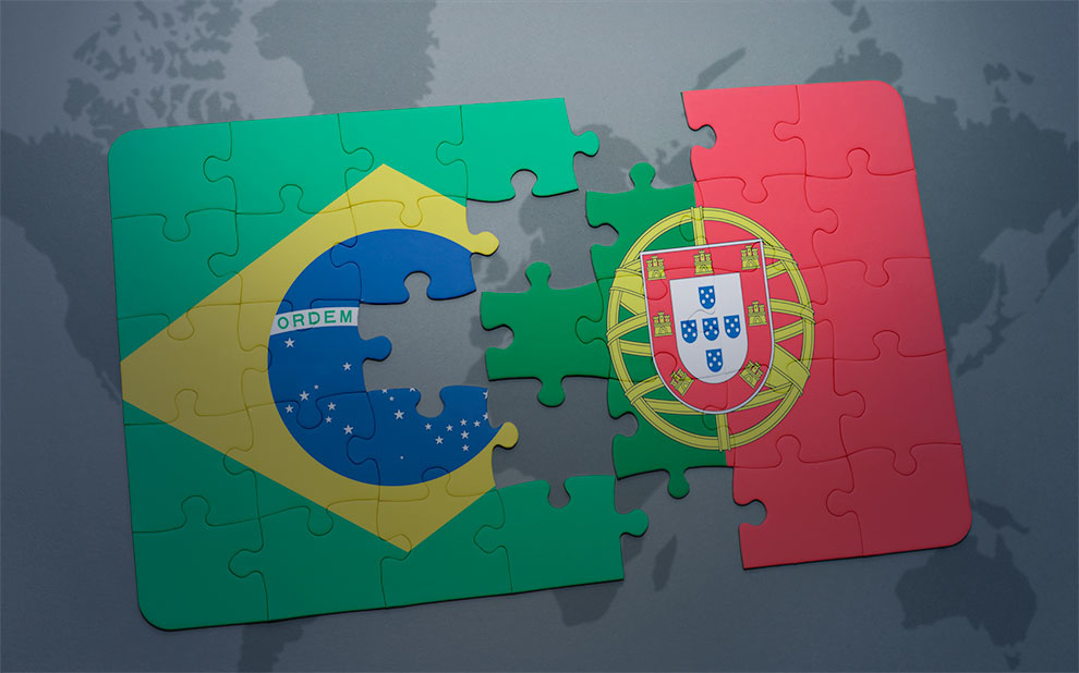 Experts compare political and economic outlooks for Brazil and Portugal