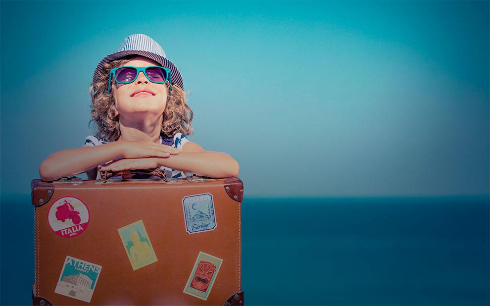 Férias escolares vão pesar no bolso de quem vai viajar