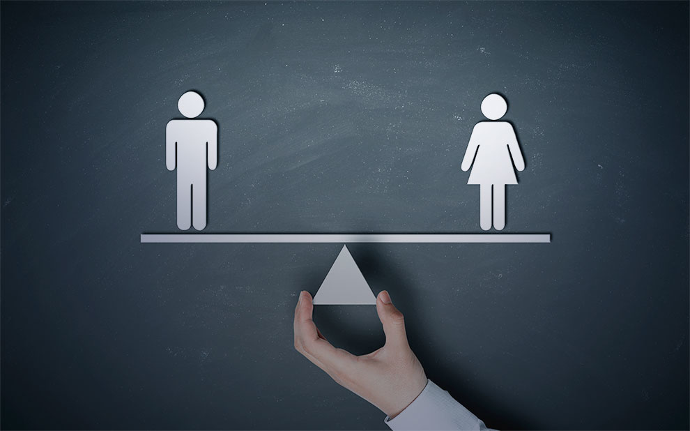 Pesquisa mapeia igualdade de gênero em empresas no Brasil
