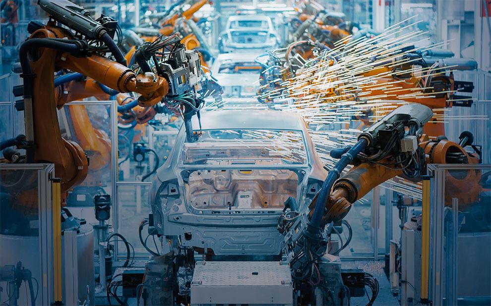 Prévia de janeiro sinaliza alta na confiança da indústria