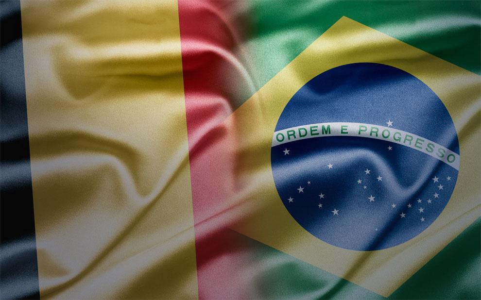 Cátedra Jean Monnet participa do lançamento da Cátedra Bélgica-Brasil