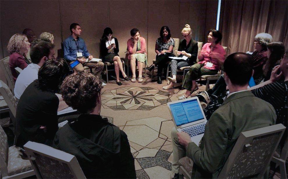 DAPP apresenta trabalhos sobre criminalidade e imigração em evento internacional no México