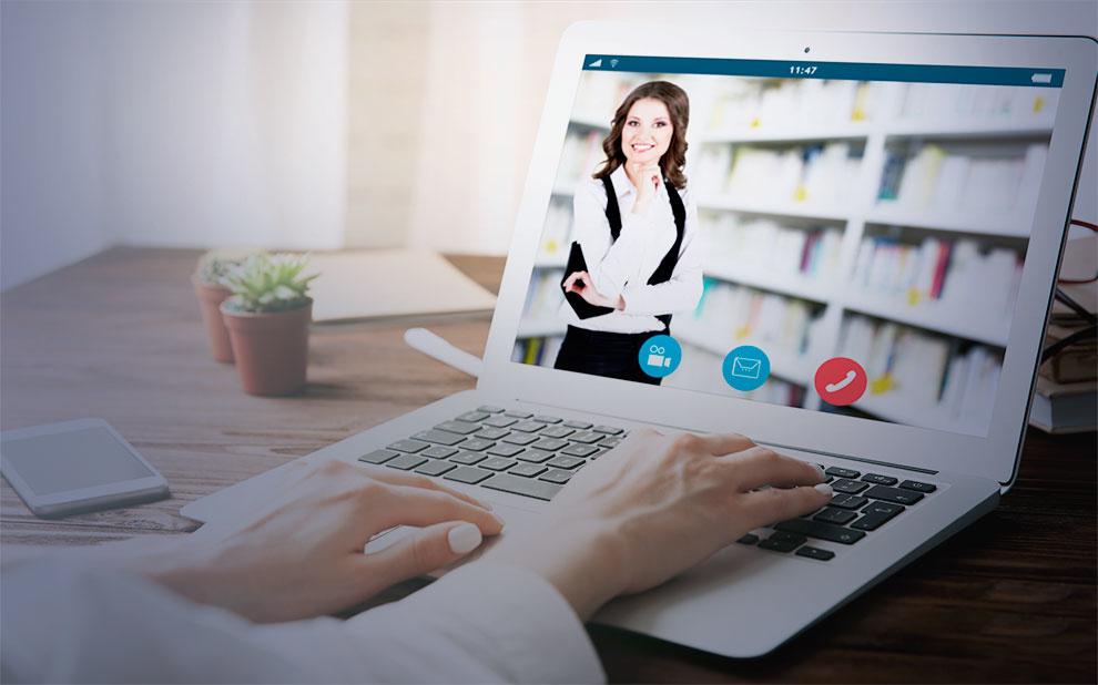 FGV recebe inscrições para curso online de formação docente em ensino participativo