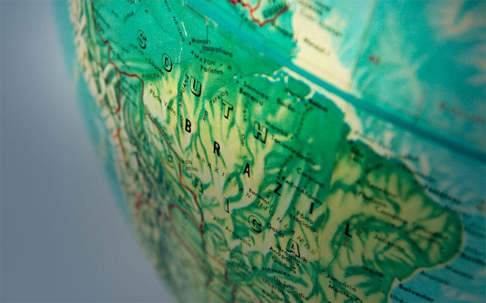 Do Brasil para o mundo: exportação de soluções inovadoras e sustentáveis é tema do projeto ICV Global