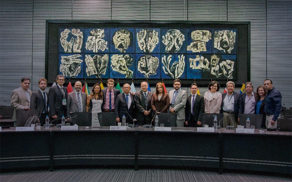 Encontro de Escolas de Governo em Quito promove diálogo entre China e América Latina