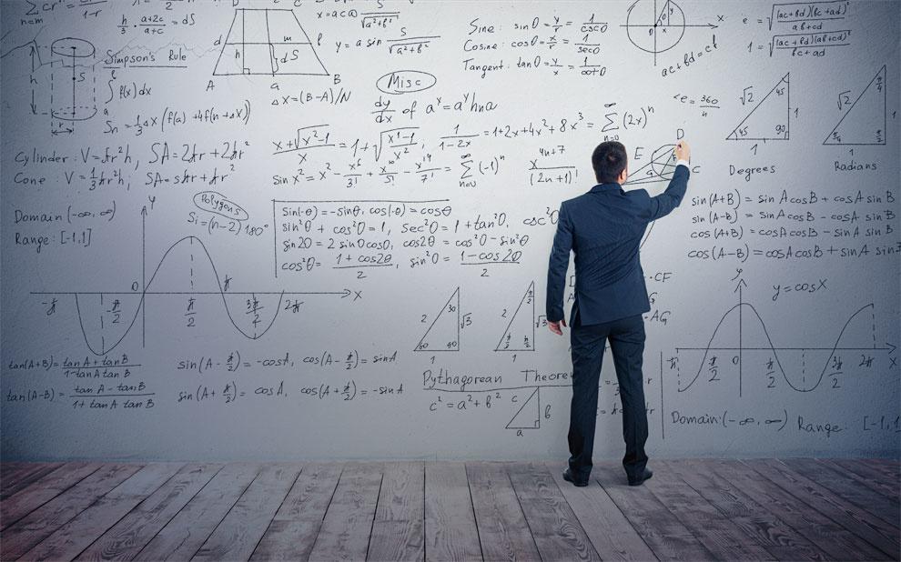 Professores da EMAp participam com destaque da 58ª Olimpíada Internacional de Matemática