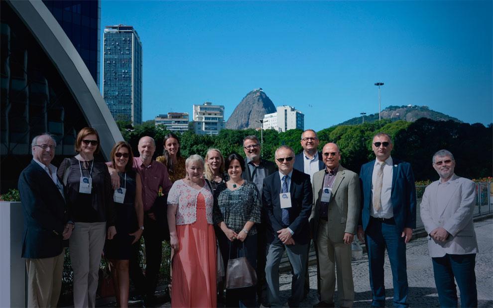 EBAPE é anfitriã de encontro anual de rede global de escolas de negócios e economia