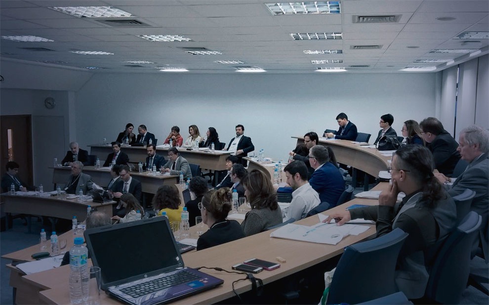 Schools of Government in OECD's global network discuss public administration