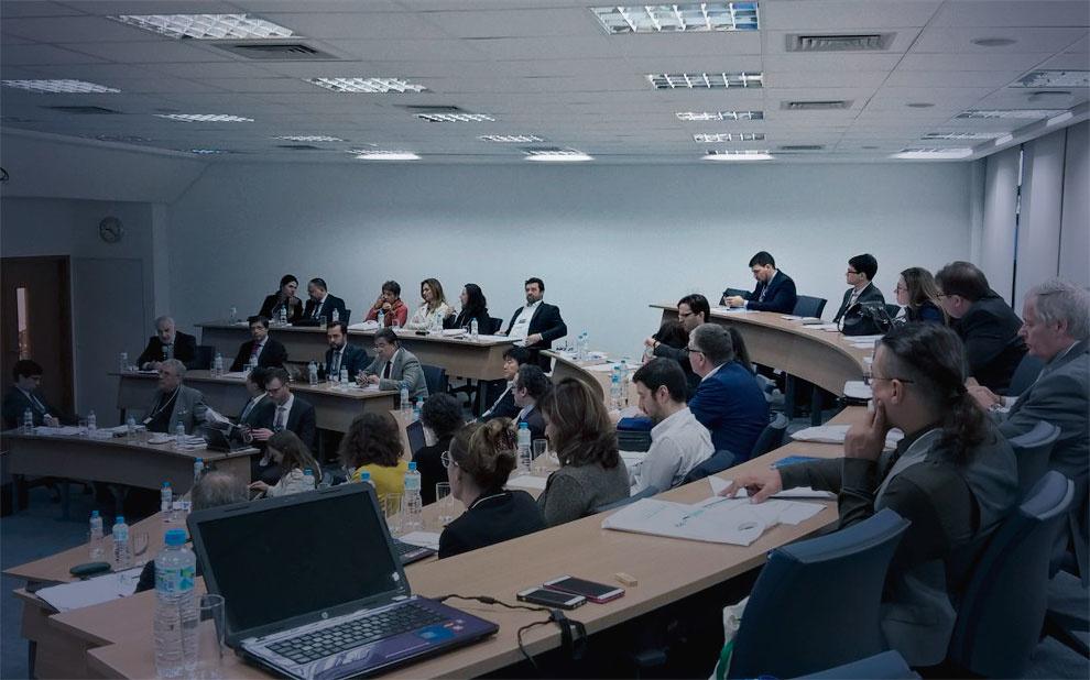 Escolas de Governo da rede global da OCDE debatem sobre administração pública