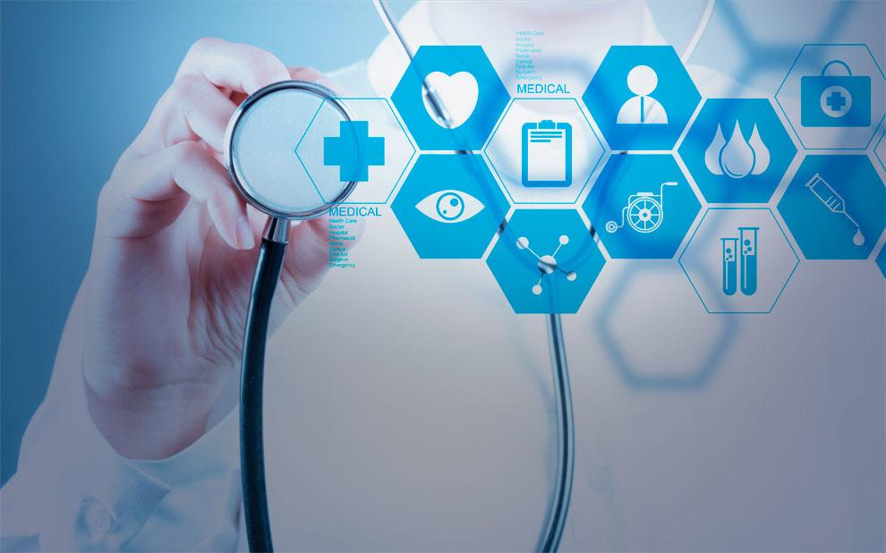 Oficinas de curta duração são realizadas para profissionais de saúde
