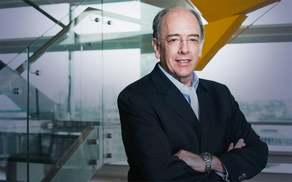 Presidente da Petrobras participa de debate na FGV