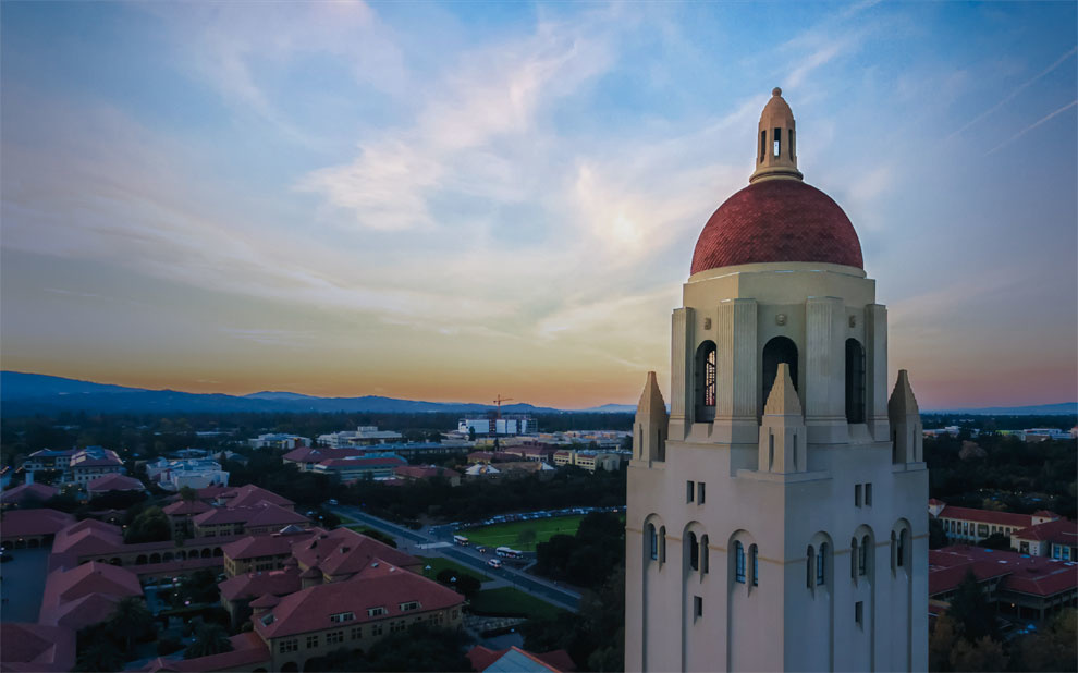 Professor da EBAPE é nomeado Edward Laroque Tinker Visiting Professor na Universidade de Stanford