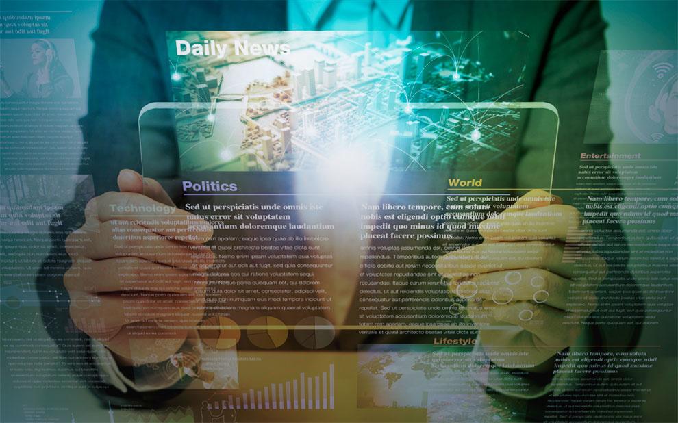 Revista de Administração de Empresas (Journal of Business Administration) features different perspectives on 'Dynamic Capabilities'