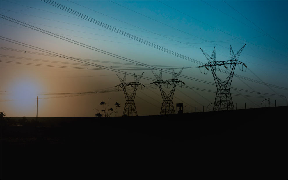 Research on the Brazilian power industry's expansion plan presented in Canada