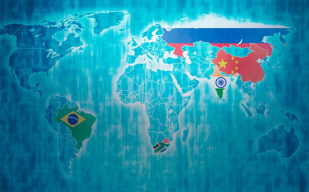 Novo livro fala sobre países do BRICS e futuro da ordem global