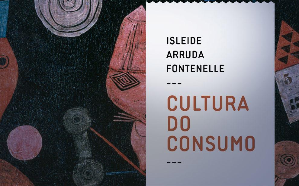 Editora FGV aborda Cultura do Consumo em novo livro