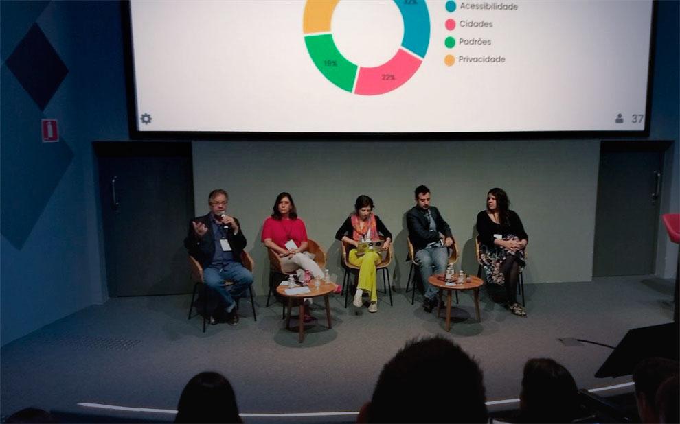 DAPP participa de debate no Google Campus sobre dados abertos em saúde no Brasil