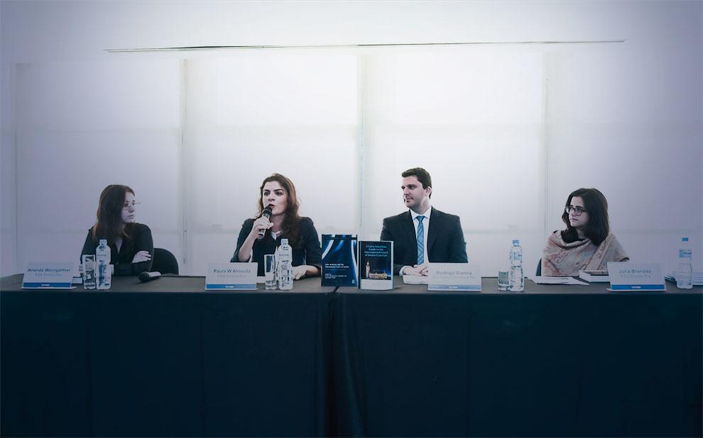 Direito Rio promove lançamento de livros sobre América Latina e Corte Internacional de Justiça