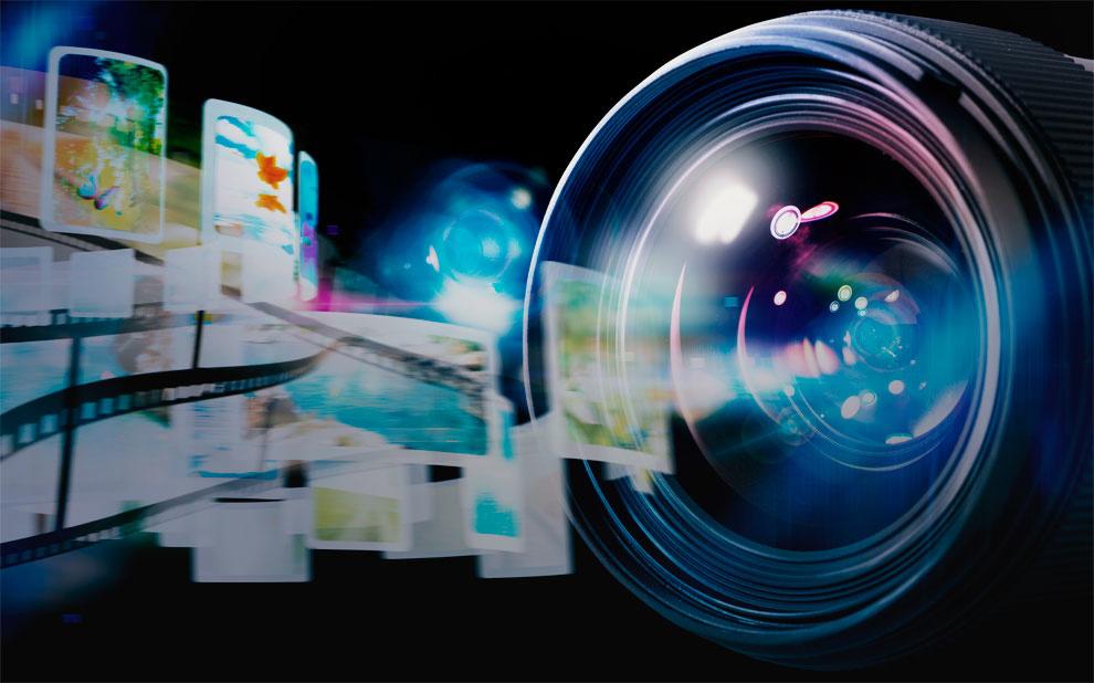 CPDOC promove oficina de audiovisual sobre cinema, estética e política