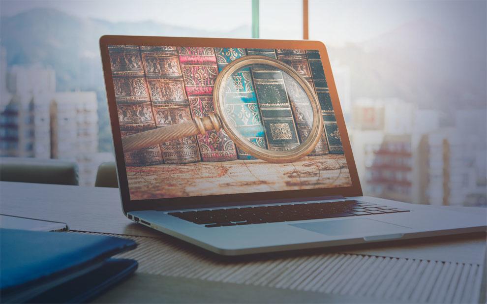 Integração entre acervos digitais, bibliotecas e museus é tema de palestra no Rio
