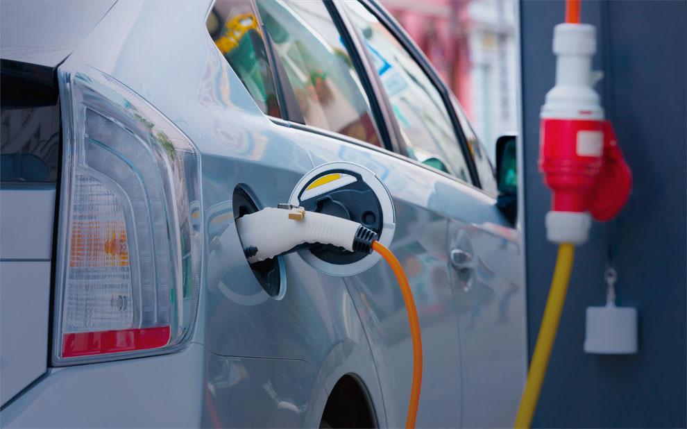 FGV Energia realiza debate de lançamento de caderno sobre carros elétricos