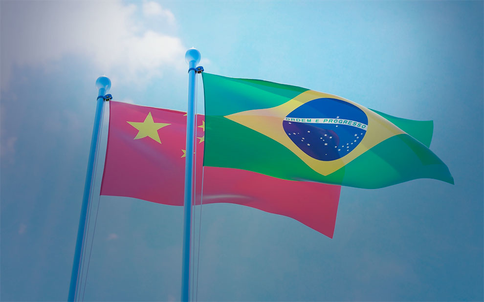 Legal culture, arbitration and mediation between Brazil and China discussed at event