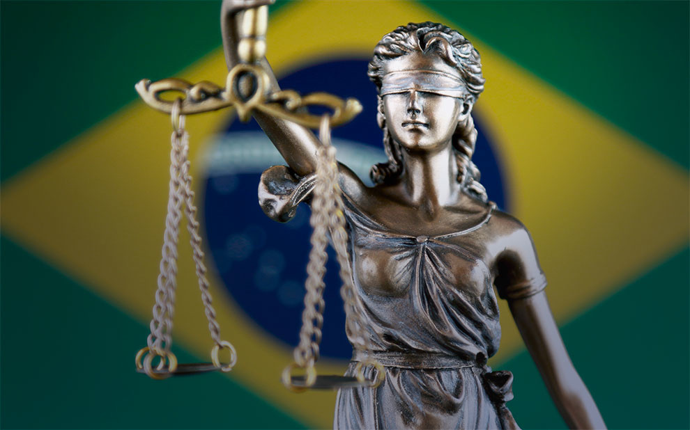 Future of Brazil's Supreme Court debated at event in Sao Paulo