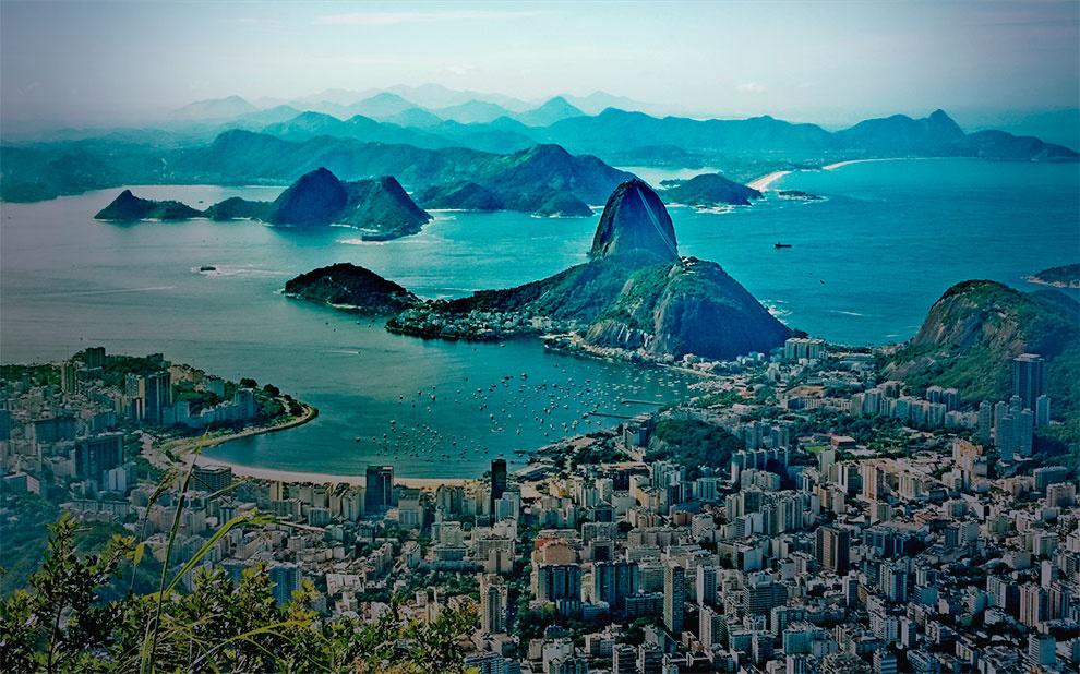 2018 Open Data Index for Cities Launch: Transparency challenges in Rio de Janeiro