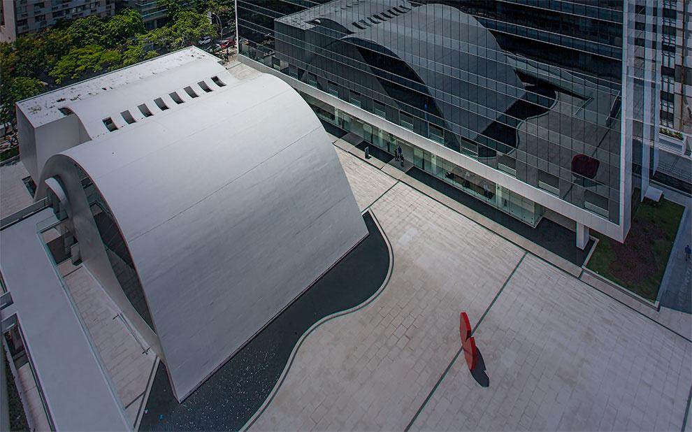FGV integra roteiro da Bienal de Arte Contemporânea da América do Sul