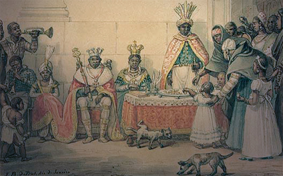 Livro aborda história da África e do Brasil afrodescendente