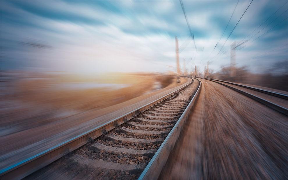 New book addresses railway regulation