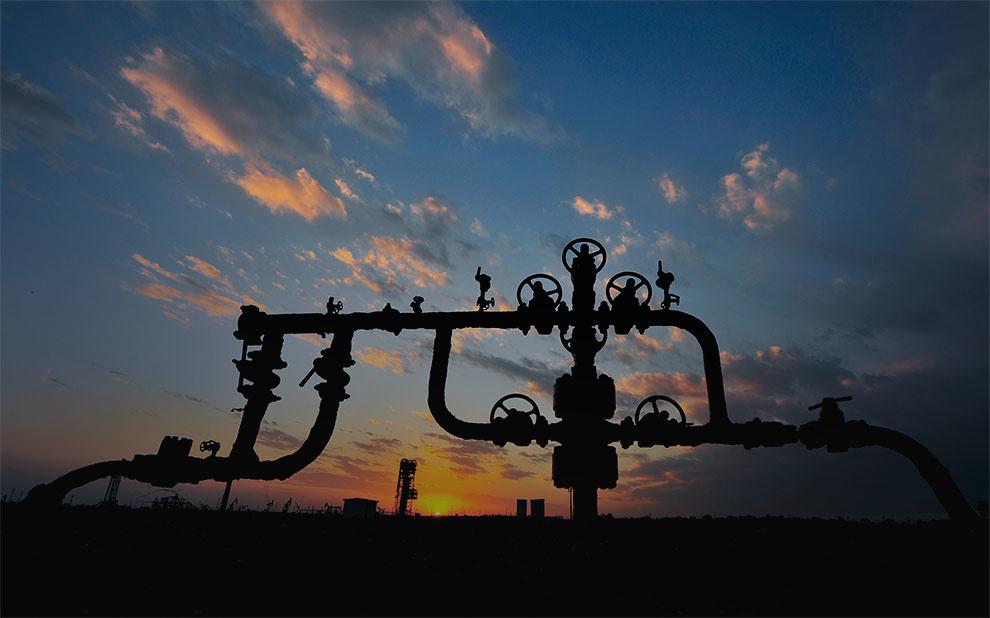 Convidado internacional fala sobre perspectiva brasileira no mercado de gás natural