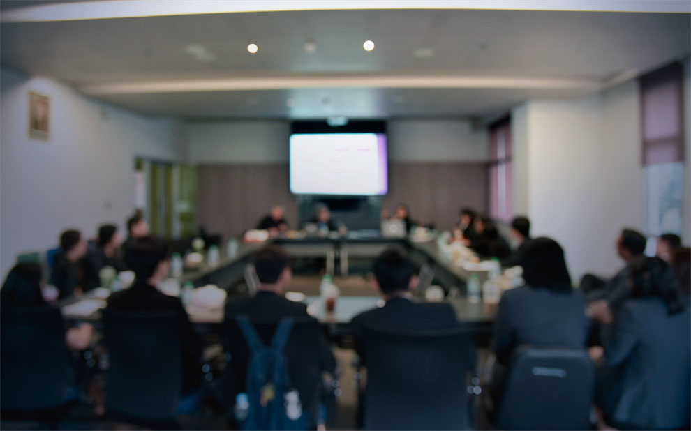 Cátedra Jean Monnet fortalece parceria com a Universidade Livre de Bruxelas