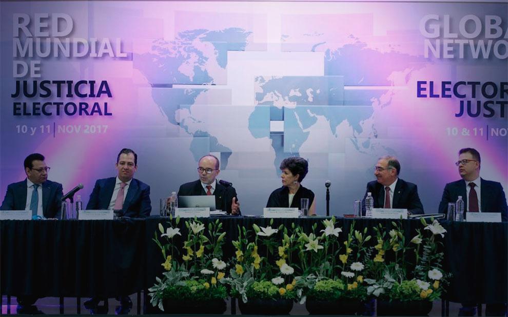 FGV integra organização internacional de Justiça Eleitoral